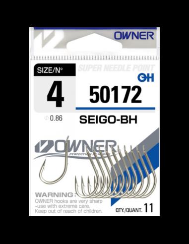Куки Owner - Seigo BH 50172 - Owner - Единични куки - 1