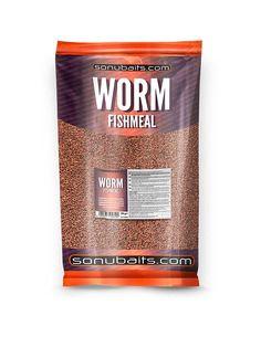 Захранка Sonubaits Worm Fishmeal https://goo.gl/maps/5LEQaNQALzn