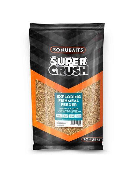 Захранка Sonubaits - Exploding Fishmeal Feeder - Sonubaits - Захранки за фидер - 1