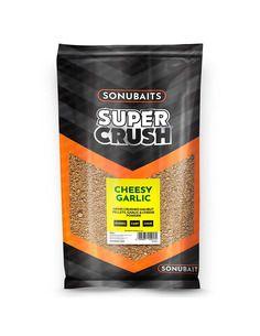 Захранка Sonubaits Cheesy Garlic Crush https://goo.gl/maps/5LEQaNQALzn
