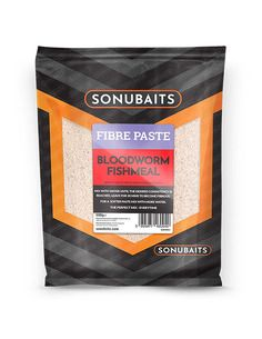 Фибро паста Sonubaits Fibre Paste Bloodworm Fishmeal https://goo.gl/maps/5LEQaNQALzn
