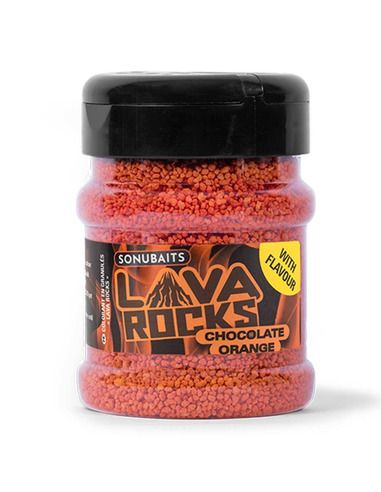 Пушек на кристали Sonubaits Lava Rocks Chocolate Orange https://goo.gl/maps/5LEQaNQALzn