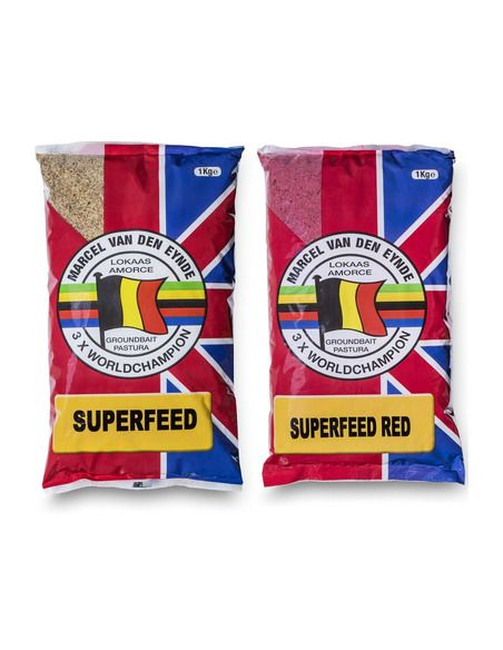 Захранка VDE - Super Feed - Van Den Eynde - Захранки - 1