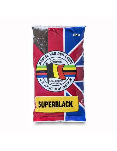 Захранка VDE - Super Black - Van Den Eynde - Захранки - 1