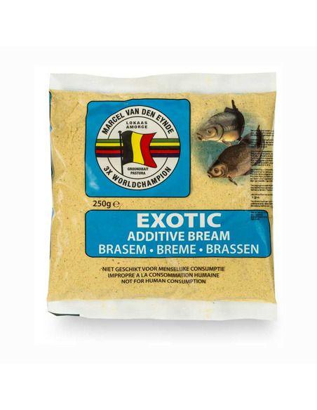 Ароматизатор сух VDE - Exotic - Van Den Eynde - Сухи аромати и лепила - 1