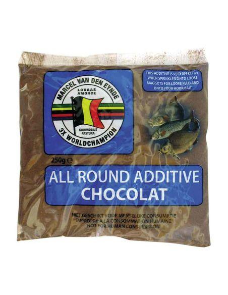 Ароматизатор сух VDE - Chocolate - Van Den Eynde - Сухи аромати и лепила - 1