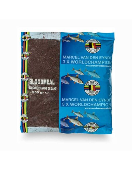 Ароматизатор сух VDE - Bloodmeal - Van Den Eynde - Сухи аромати и лепила - 1