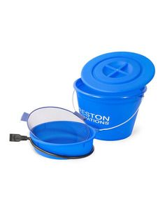 Комплект Preston - OFFBOX 36 - BUCKET AND BOWL SET - Preston Innovations - Кофи, футери и сита - 1