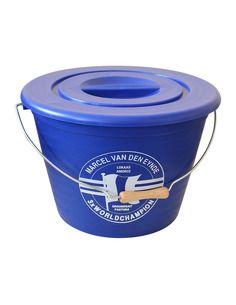 Кофа комплект VDE - Van Den Eynde - Кофи, футери и сита - 1