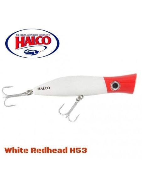 Воблери Halco - Roosta Popper 105 - Halco - Воблери за спининг - 4