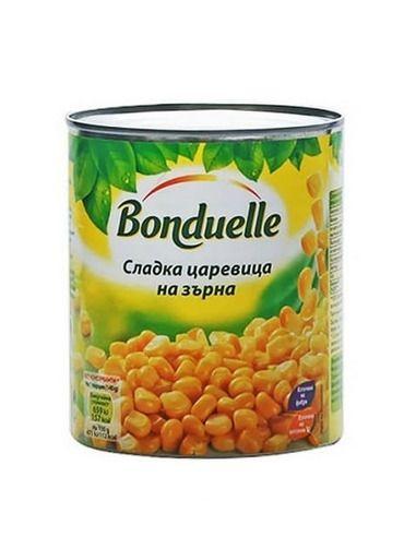 Сладка царевица Bonduelle 150 гр. - Bonduelle - Захранки и добавки за шарански риболов - 1