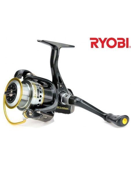 Макара Ryobi - Ecusima 2000 VI - Ryobi - Макари за спининг с преден аванс - 2
