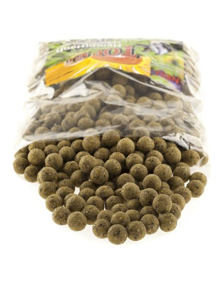 Протеинови топчета Top Secret - 16 ММ. / 1 КГ. - Top Secret - Протеинови топчета за шарански риболов - 2