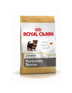 Royal Canin Yorkshire Terrier Junior https://goo.gl/maps/5LEQaNQALzn