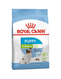 Royal Canin X-Small Puppy https://goo.gl/maps/5LEQaNQALzn