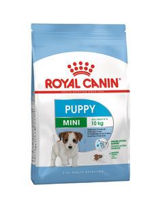 Royal Canin Mini Puppy https://goo.gl/maps/5LEQaNQALzn