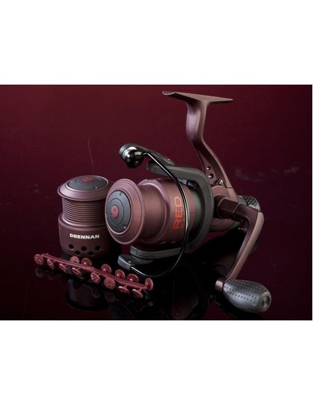 Макара Drennan Red Range Float 30 https://goo.gl/maps/5LEQaNQALzn