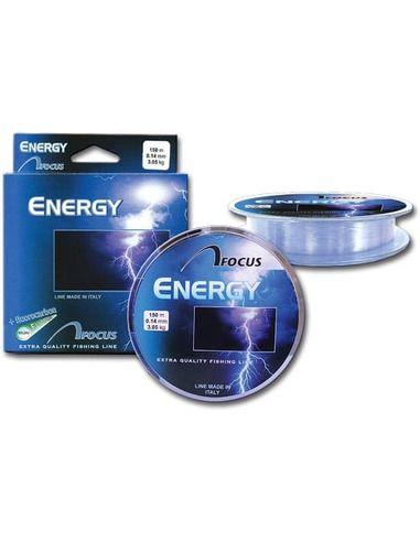 Влакно Focus - Energy - Focus - Влакна - 1