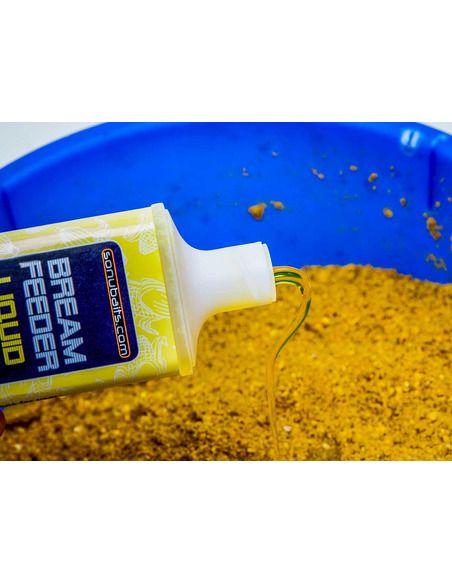 Ароматизатор Sonubaits - Liquid Flavour Halibut - Sonubaits - Ароматизатори за риболов на плувка - 2
