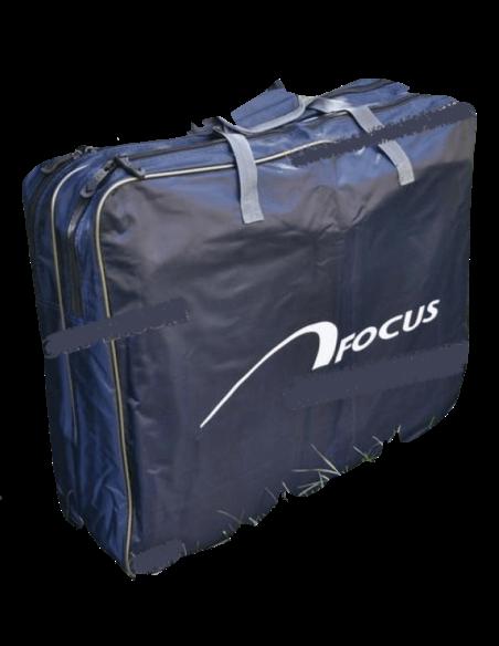 Калъф за живарник Focus - Двоен - Focus - Други аксесоари за фидер - 1