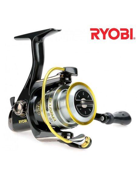 Макара Ryobi - Ecusima 4000 VI - Ryobi - Макари за фидер с преден аванс - 1