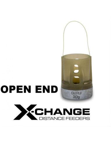 Фидер хранилки Guru - X-Change Distance Feeders Open End - Guru - Фидер хранилки - 1