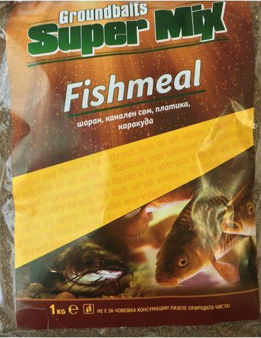 Захранка Pantaleev - Fishmeal - Pantaleev - Захранки за шарански риболов - 1