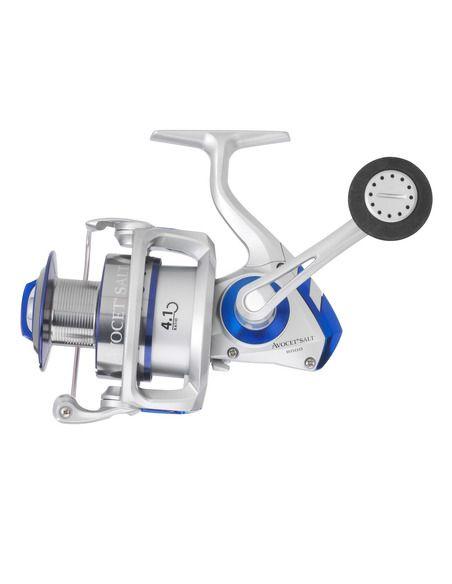 Макара Mitchell - Avocet Salt 8000 FD - Mitchell - Макари за морски риболов с преден аванс - 3