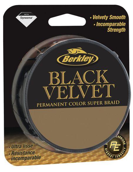 Влакно Berkley - Black Velvet - Berkley - Влакна - 3