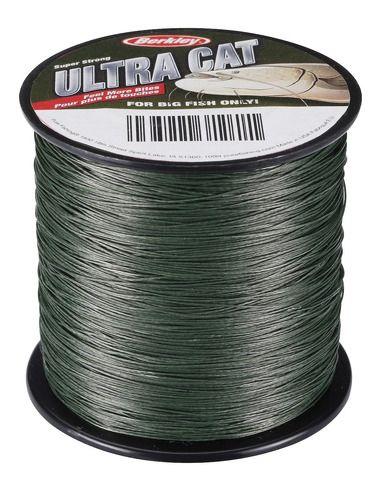 Влакно Berkley - Ultra Cat Specialist - Berkley - Плетени влакна за сомски риболов - 1
