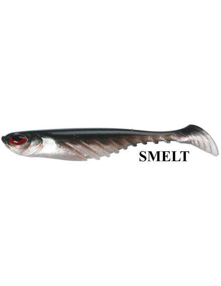 Силиконови риби Berkley - Ripple Shad 110 - Berkley - Силиконови примамки за спининг - 4
