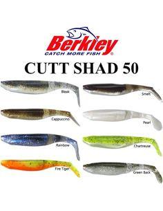 Силиконови риби Berkley - Cutt Shad 50 https://goo.gl/maps/5LEQaNQALzn