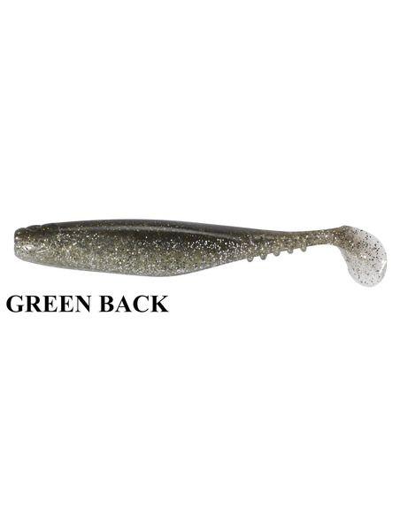 Силиконови риби Berkley - Stoop Shad 75 - Berkley - Силиконови примамки за спининг - 3