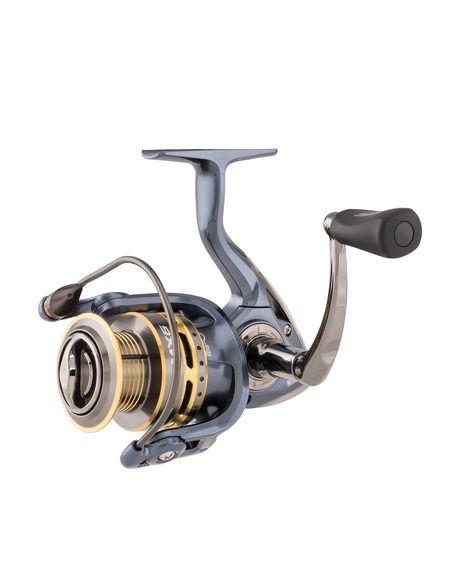 Макара Mitchell - MX6 Spinning - Mitchell - Макари за риболов на плувка с преден аванс - 2