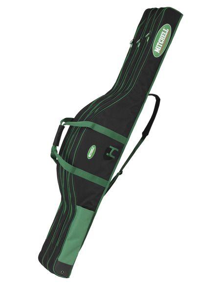 Калъф троен Mitchell - Coarse Luxe 160 СМ. - Mitchell - Калъфи - 1