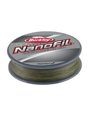 Влакно Berkley - NanoFil Green - Berkley - Монофилни влакна за спининг - 1