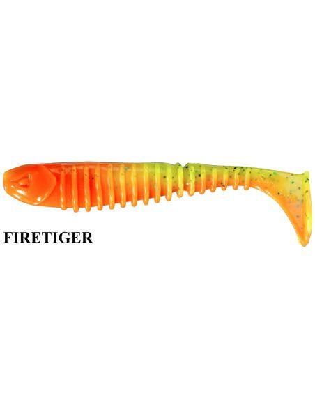 Силиконови риби Berkley - Rib Shad 90 - Berkley - Силиконови примамки за морски риболов - 2