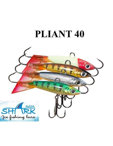 Балансир Shark - Pliant 40 - Shark - Балансири - 1