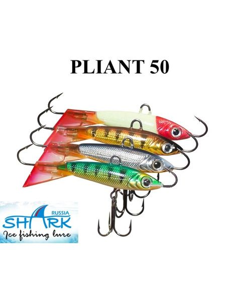 Балансир Shark - Pliant 50 - Shark - Балансири - 1