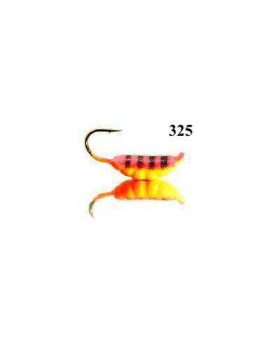 Волфрамова мормишка Shark - Maggot - Shark - Мормишки - 1