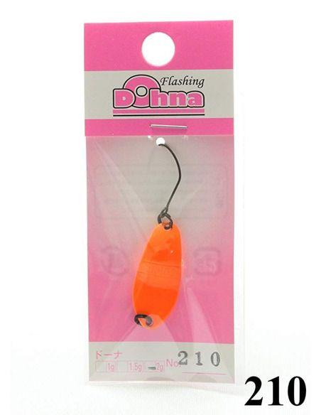 Блесна Dohna - 1.5 - Angler'z System - Блесни за спининг - 3