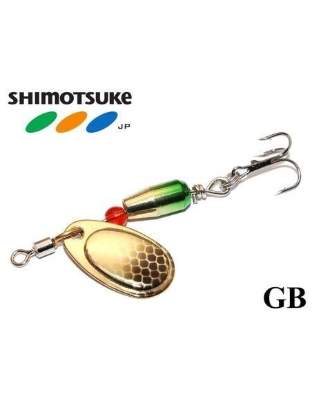 Блесна Shimotsuke - Turing Monkey 3.0 - Shimotsuke - Блесни за спининг - 4