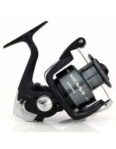 Макара Shimano - Sienna FE - Shimano - Макари за риболов на плувка с преден аванс - 1