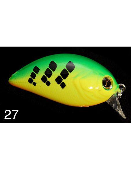 Воблери Izumi - Malicious 28 SK - Izumi - Воблери за спининг - 4