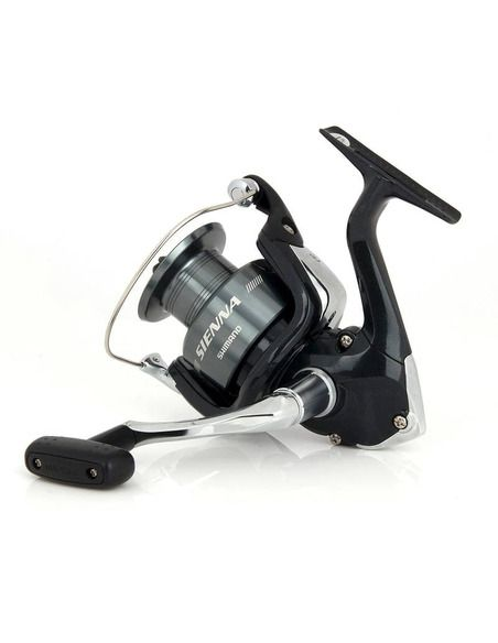 Макара Shimano Sienna 1000 FE - Shimano - Макари за риболов на плувка с преден аванс - 4