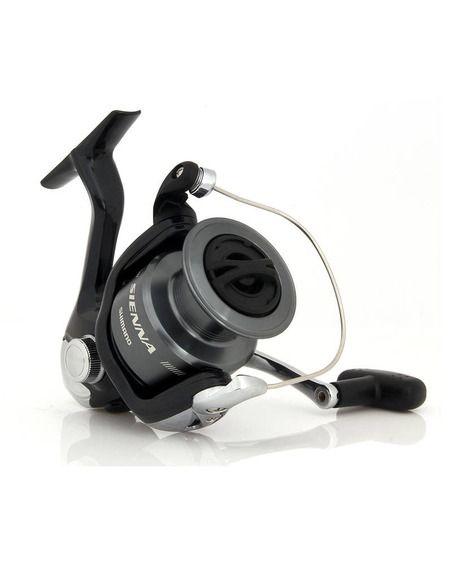 Макара Shimano Sienna 1000 FE - Shimano - Макари за риболов на плувка с преден аванс - 5