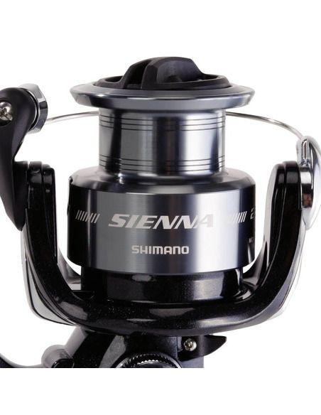 Макара Shimano Sienna 2500 FE - Shimano - Макари за риболов на плувка с преден аванс - 5