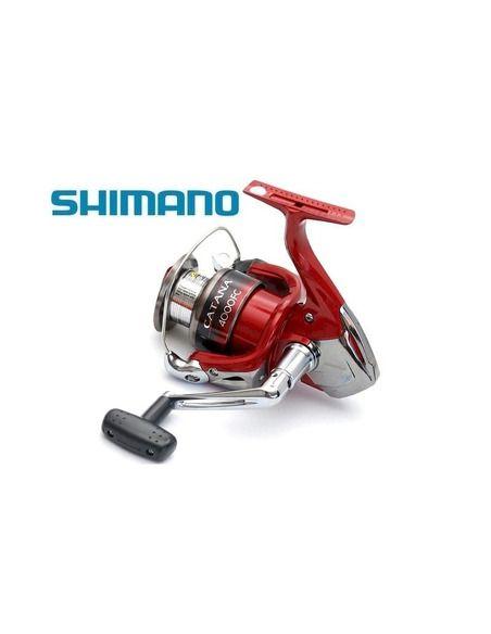 Макара Shimano Catana 4000 FC - Shimano - Макари за фидер с преден аванс - 3