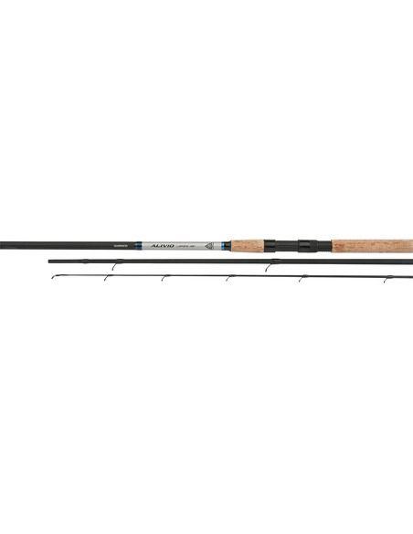 Мач Shimano - Alivio CX Match - Shimano - Мачове за риболов на плувка - 1
