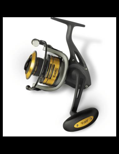 Макара Black Cat - Passion Pro FD 640 - Black Cat - Макари за сомски риболов с преден аванс - 1